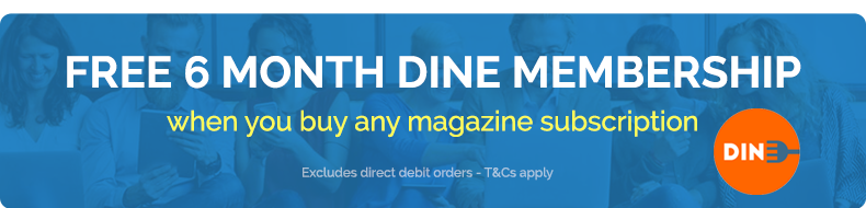 Dine Club Membership