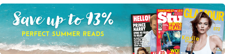 Summer Reads Promotion