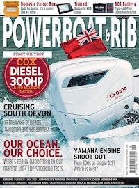 Powerboat and RIB