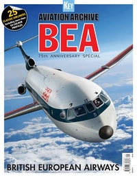 Aeroplane Collectors Archive