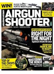 airgun shooter