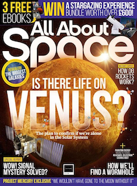 All About Space