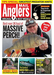 Anglers Mail