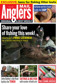 Anglers Mail