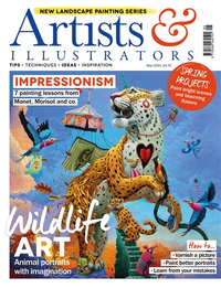 Artists and Illustrators