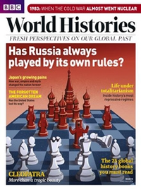 BBC World Histories