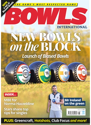 bowls international