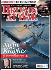 britain at war