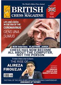 British Chess