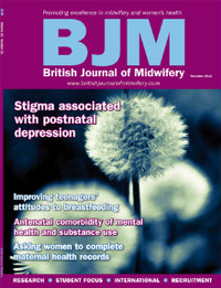 British Journal of Midwifery
