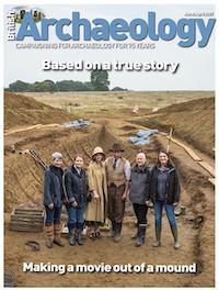 British Archaeology
