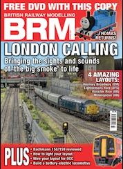 brm british railway modelling