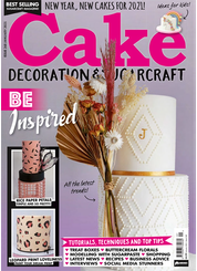 cake decoration and sugarcraft