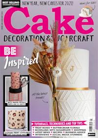 Cake Decoration and Sugarcraft