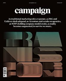 Campaign Magazine