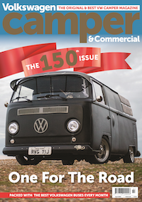 VW Camper and Commercial