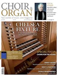 Choir and Organ