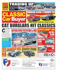 Classic Car Buyer
