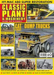 classic plant & machinery