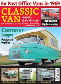 Classic Van & Pick Up