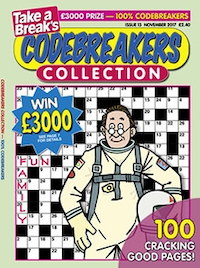 Codebreakers Collection