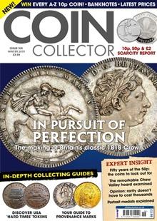coin prices magazine