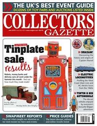 Collectors Gazette