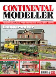 Continental Modeller