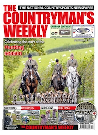 The Countrymans's Weekly
