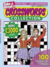 Crosswords Collection
