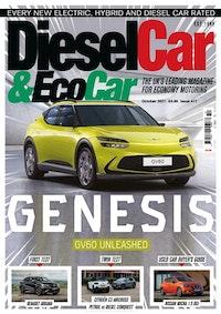 Diesel Car & Eco Car