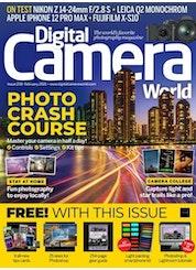 digital camera world