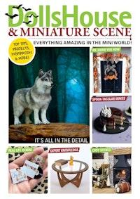 Dolls House & Miniature Scene