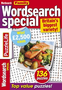 Family Wordsearch Special