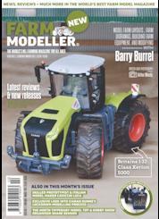 farm modeller