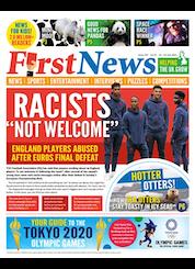 First News