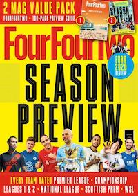 FourFourTwo