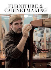 furniture and cabinet making