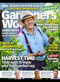 BBC Gardeners World