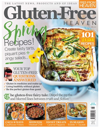 hearty magazine   Checkerboard Your Way Into Spring