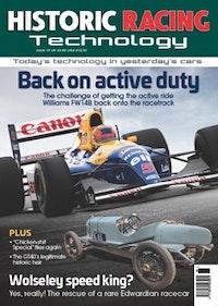 Historic Racing Technology