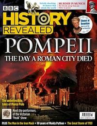 BBC History Revealed
