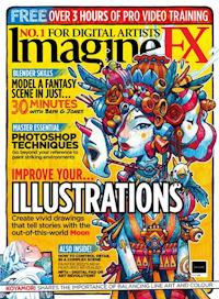 Imagine FX