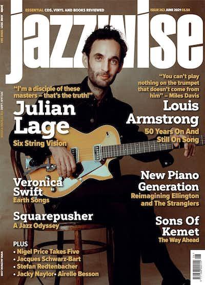 Free Jazz CD