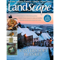landscape magazine uk