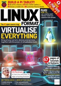 Linux Format (DVD)