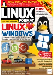 linux format (dvd)