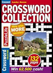lucky seven crossword collection