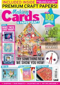 Making Cards & Papercraft