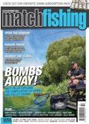 Match Fishing